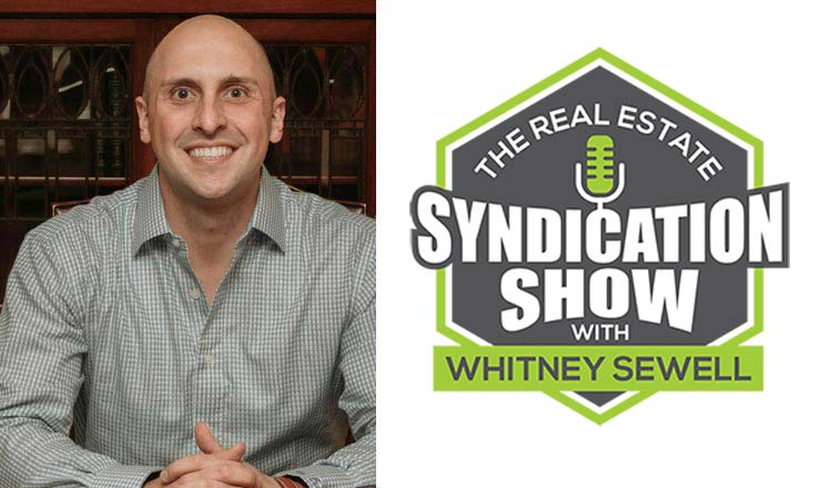 Financial Freedom Through Commercial Real Estate with Tim Bratz