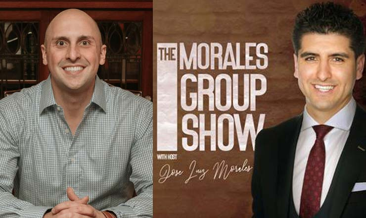 The Morales Group Show